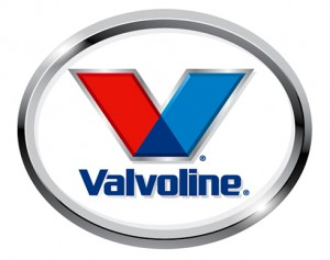 Current-Valvoline-Logo-Design