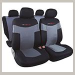 Funda protectora asiento coche