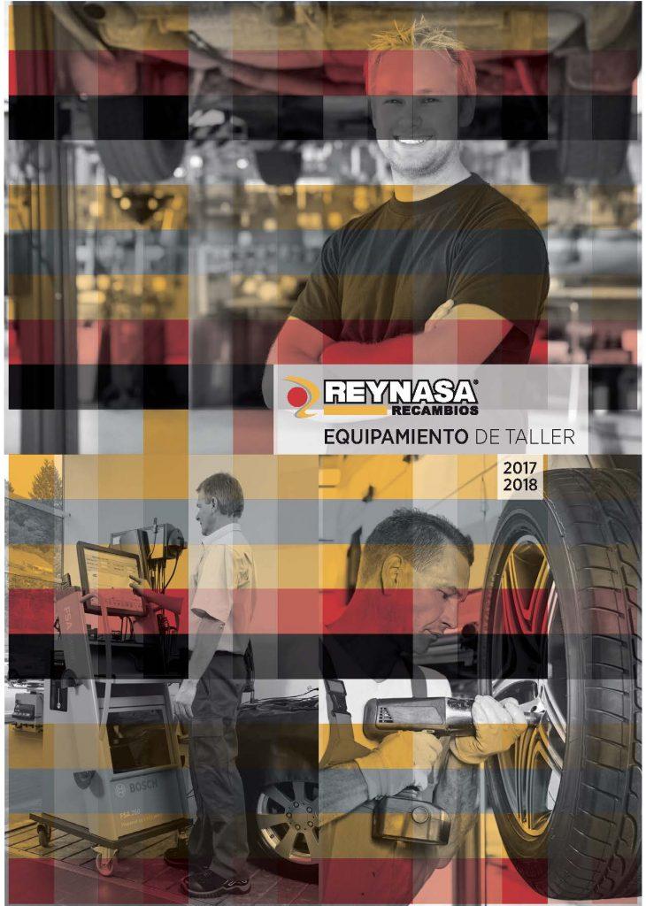 equipamiento y herramienta