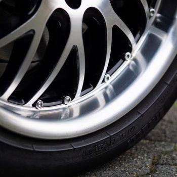 Llantas coche - cambio neumáticos
