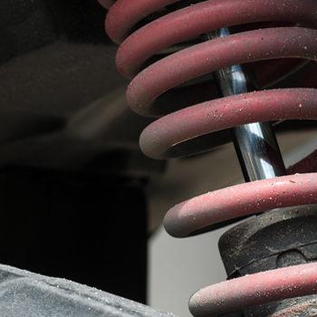 Síntomas más frecuentes de avería en los amortiguadores del vehículo