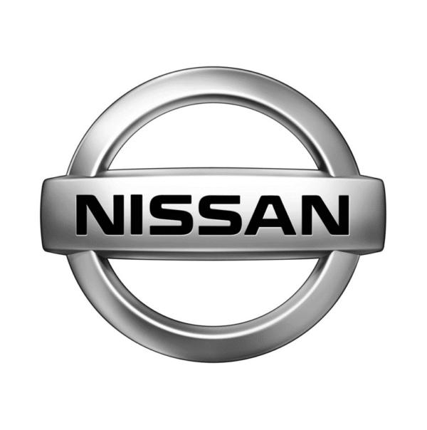 NISSAN TRIANGLE