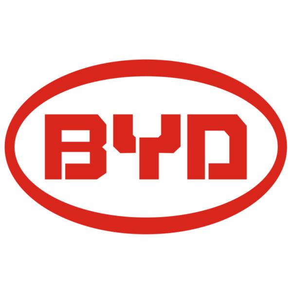 BYD TRIANGLE