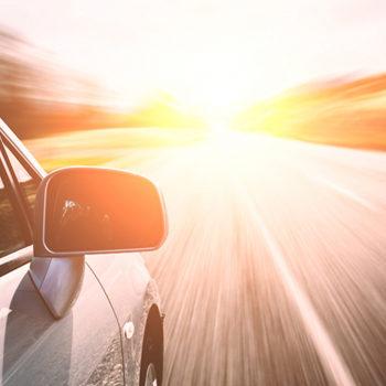 como afecta el sol y las altas temperaturas a la pintura del vehículo