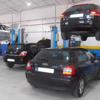 Los talleres de Madrid podran beneficiarse de ayudas para compra de maquinaria